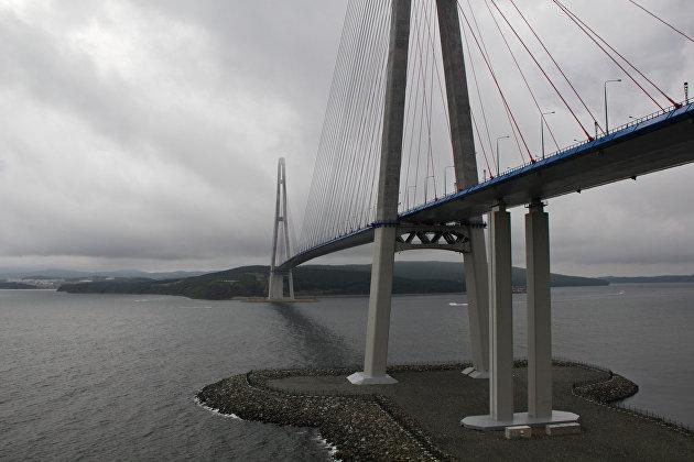 Восточный экономический форум планируют провести во Владивостоке
