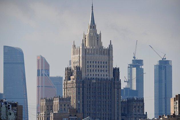 """Эксперт оценил вероятность """"бизнес-войны"""" между США и Россией"""