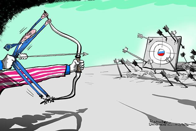 Последний привет Вашингтона. Какой удар по России готовят США
