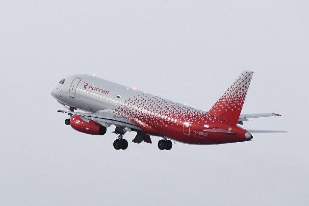 Ростуризм прокомментировал идею запустить платные рейсы из Турции