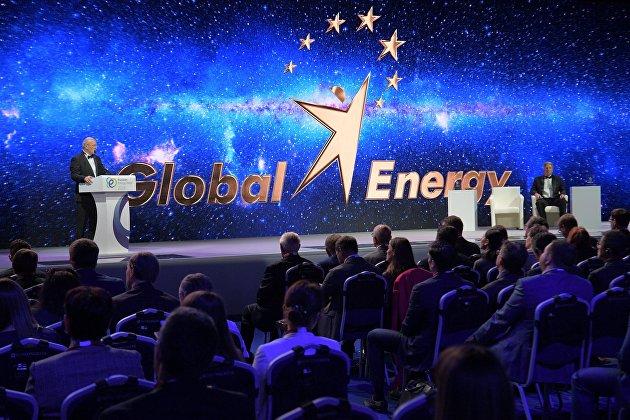 """Премия """"Глобальная энергия-2021"""" получила рекордное число заявок"""