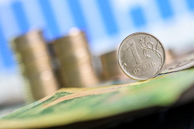 Инфляционные ожидания россиян на год выросли до максимума с 2016 года