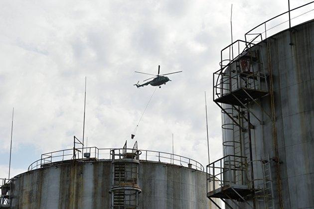 Российской нефтянке доплатят за сдерживание цен на бензин