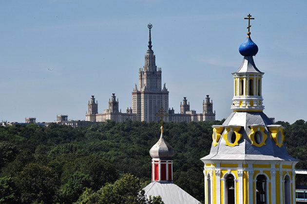 Москва поднялась в рейтинге экосистем для стартапов