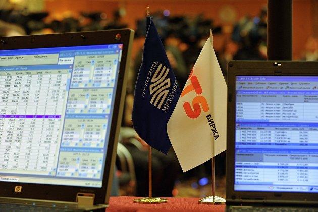 Акции ДВМП растут, опережая рынок