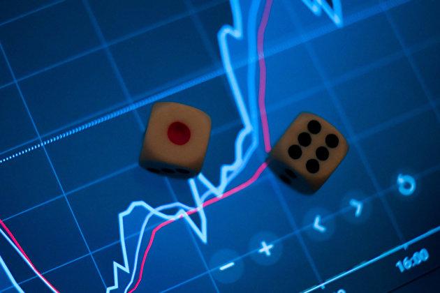 Российские компании закрыли торги преимущественно снижением