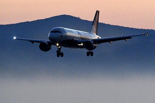 Россия с 25 мая возобновляет авиасообщение с пятью странами