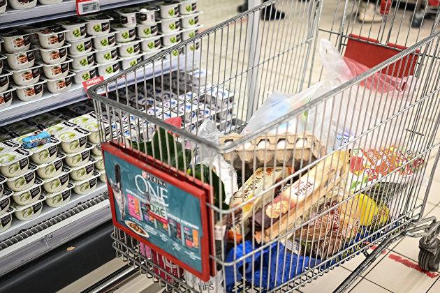Эксперт Мясникова: до Нового года лучше запастись продуктами длительного хранения