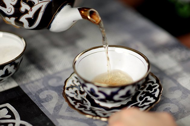 В Сочи с начала года собрали 297 тонн чая с местных плантаций
