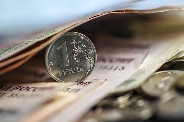 """""""Валютного рынка не будет"""". Что ждет рубль до конца весны"""