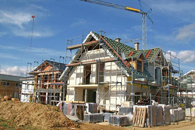 В России ожидается значительное подорожание деревянных домов