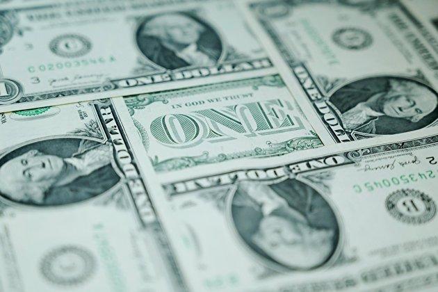 Путин: США, используя доллар как санкционный инструмент, пилят сук, на котором сидят