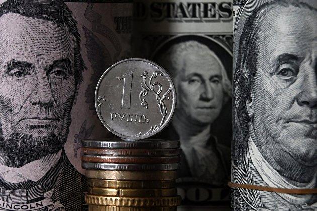 Центробанк подтвердил падение доли доллара в расчетах за экспорт