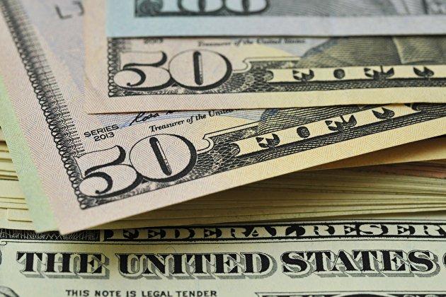 Дефицит бюджета США в мае упал почти вдвое по отношению к апрелю