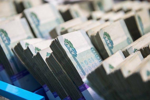 Госдолг России в 2024 году ожидается выше 21% ВВП