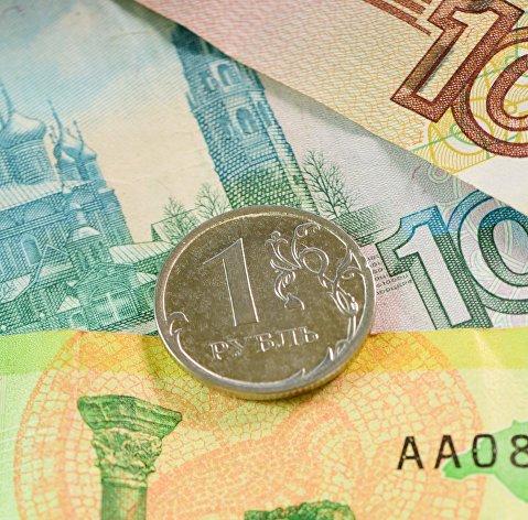 Инфляция в России по итогам года составит 4,5-5%