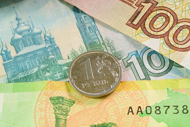 Росстат отметил рост российской экономики во втором квартале на 10,5%