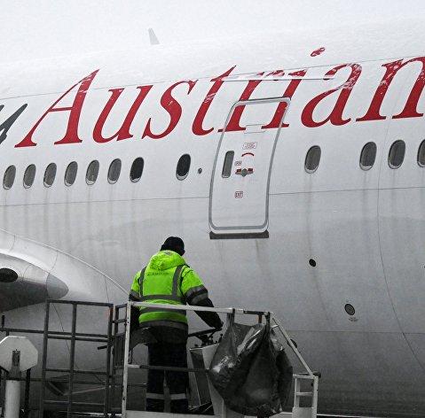 Austrian Airlines планирует продолжать полеты в обход Белоруссии