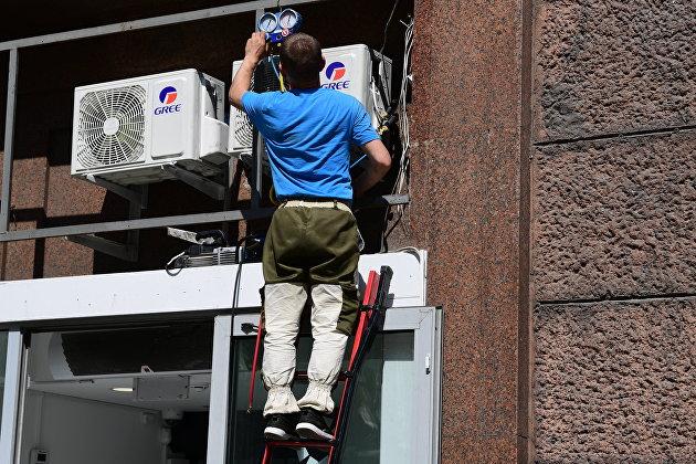 Эксперт рассказал, как сэкономить на охлаждении воздуха в жару