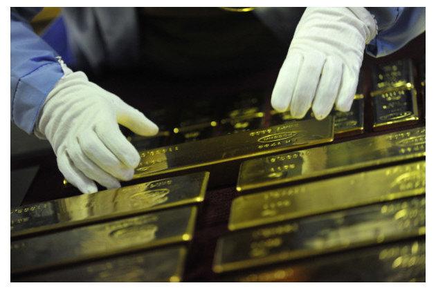 Золотодобывающая компания Nordgold подтвердила планы IPO