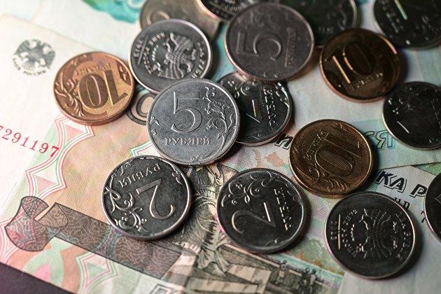 Минэкономиразвития рассказало о росте инфляции в годовом выражении