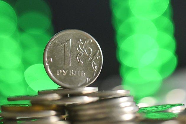 Экономист Костиков спрогнозировал резкий рост курса рубля вследствие роста международных резервов