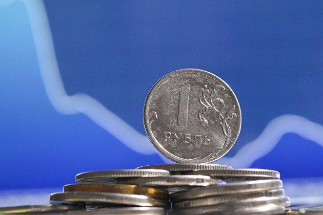 """По """"индексу бигмака"""" рубль снова стал одной из самых недооцененных валют мира"""