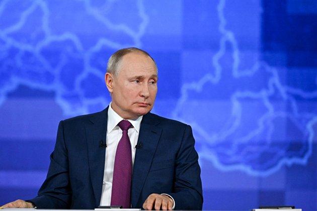 Путин 11 октября проведет совещание о научно-техническом обеспечении развития АПК