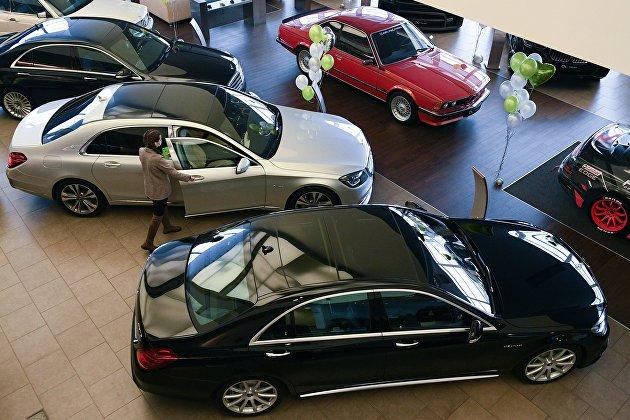 Эксперт Ларкин: рост стоимости авто в России усилили в 2021 году демпинг на рынке автокаско
