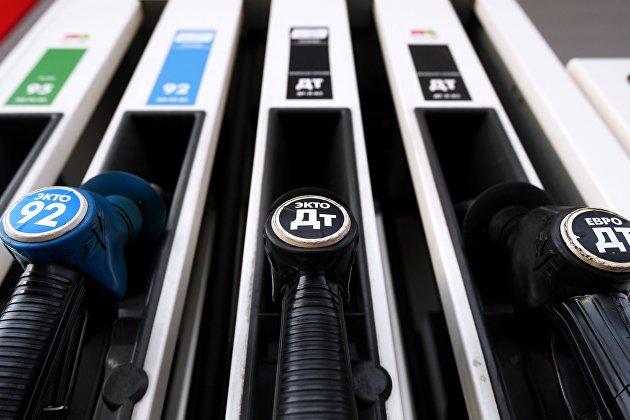 Минэнерго: рост цен на бензин в России в 2021 году планируется на уровне, близком к инфляции