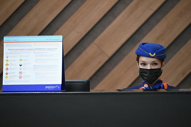 МВД России анонсировало изменения в порядке выезда несовершеннолетних за рубеж
