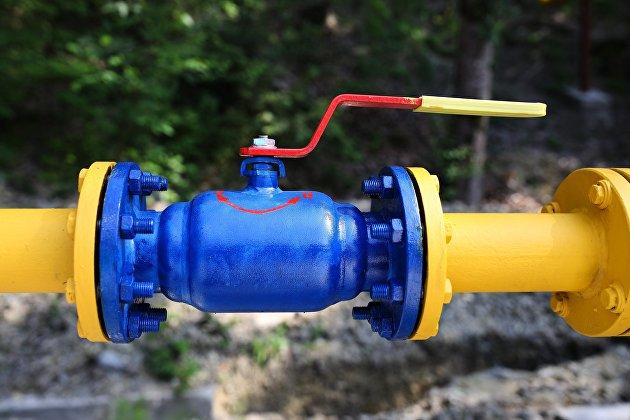 """Глава """"Газпрома"""" Миллер: ожидается рост потребления газа в АТР до 2040 года"""
