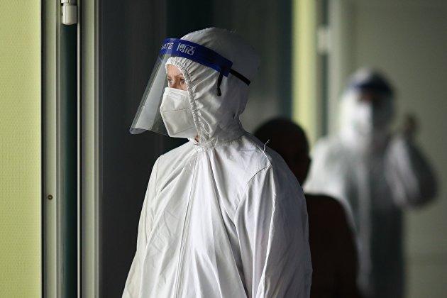 Инфекционист Тимаков считает, что пандемия коронавируса продлится еще минимум год