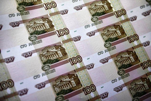 ЦБ: денежные переводы физлиц из РФ за рубеж за год выросли на треть, до 11,6 миллиарда долларов