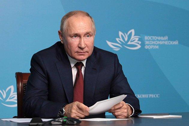 Расходы на инаугурацию президента РФ в 2024 году составят 53,6 миллиона рублей
