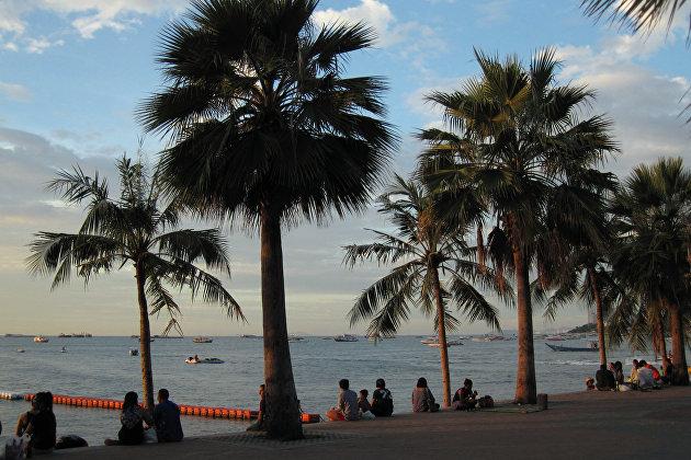 Туроператоры ожидают, что стоимость туров из России в Таиланд и Тунис будет выше 2019 года