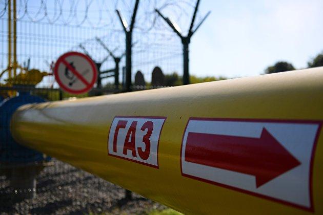 Еврокомиссия: Импорт газа из России в ЕС во втором квартале вырос на 5%, из Норвегии упал на 11%