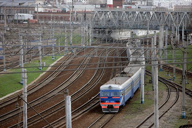 В Подмосковье хотят увеличить штраф за переход путей в неположенном месте