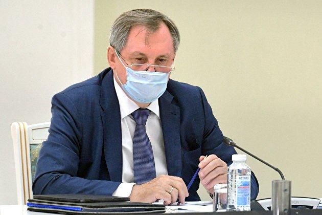 Шульгинов: проблема с подготовкой к зиме есть на Дальнем Востоке и Северном Кавказе