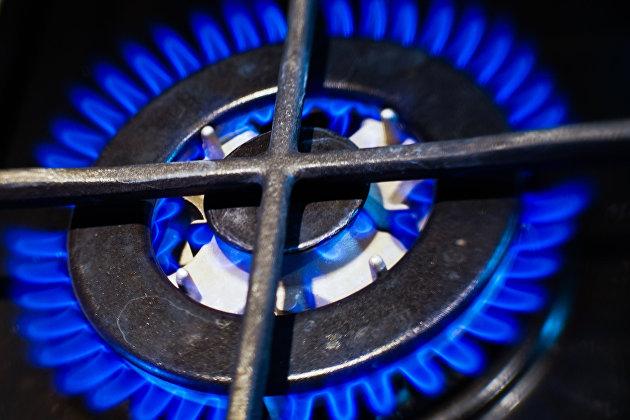 ICE Futures: фьючерсы на газ в Европе подорожали на 8%