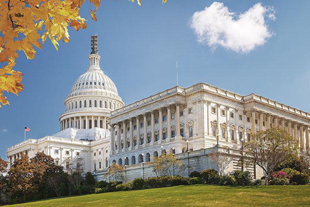 Пелоси рассчитывает провести инфраструктурный законопроект в конгрессе США на предстоящей неделе