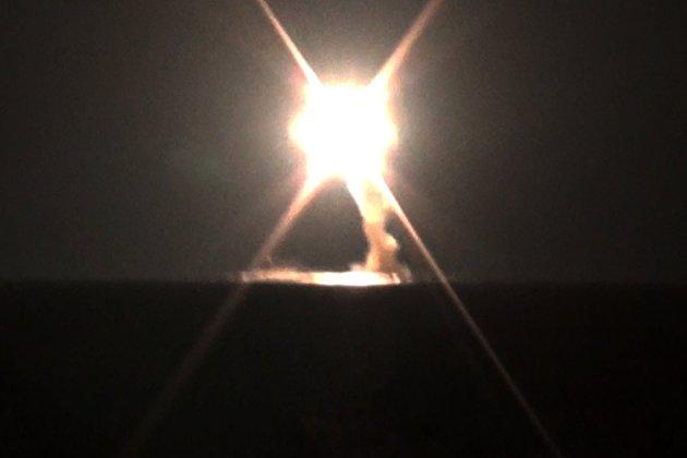 """ВМФ России впервые провел испытания гиперзвуковой ракеты """"Циркон"""" с атомной подводной лодки"""