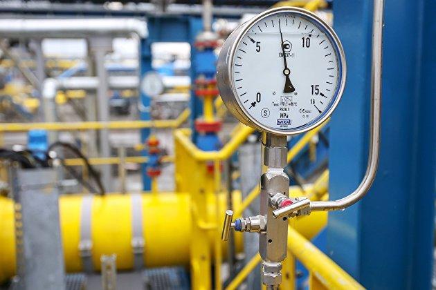Минэнерго Сербии уверено в заключении в 2021 году нового контракта на поставку газа из России