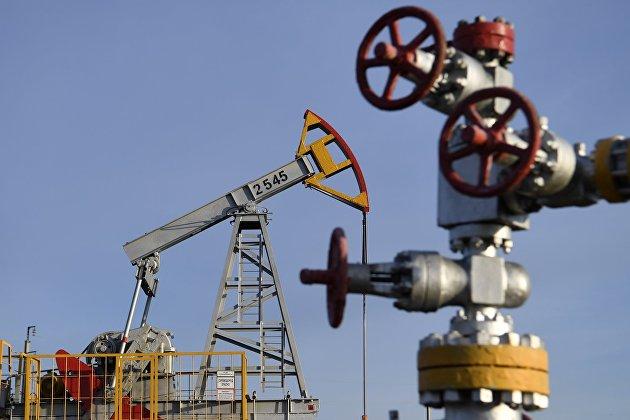 Цены на нефть подскочили на высоком спросе
