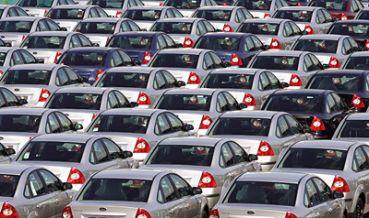 В России рынок авто с пробегом в октябре возрос на 1%