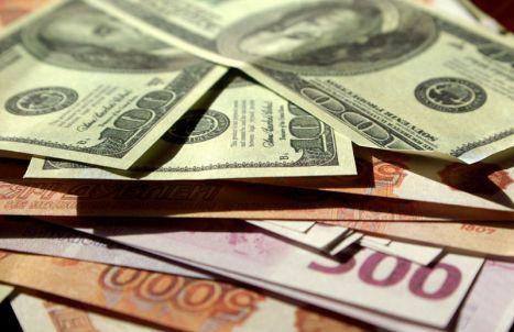 Курс доллара в италии