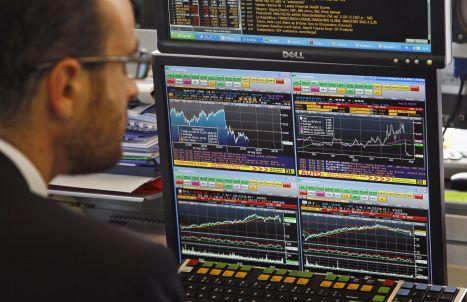 Финансовый рынок в экономике