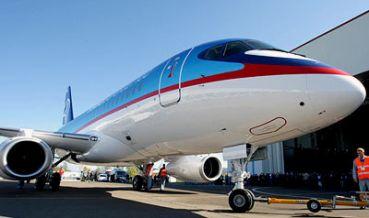 Иркутский авиазавод должен поставить первые самолеты МС-21 заказчикам в 2019 г
